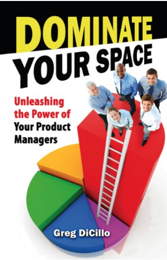 Dominate Your Space: Book about Product Management